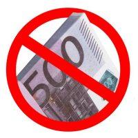 Ondernemen gaat niet om geld