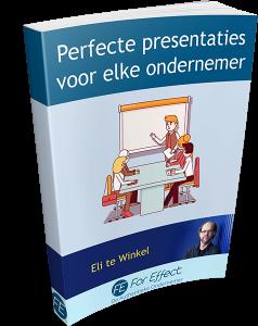 Perfecte Presentaties voor elke Ondernemer