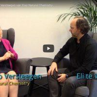 Interview Margo Versteegen