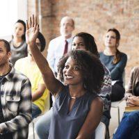 7 tips om je publiek te betrekken