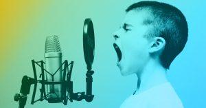 De juiste toon. De 6 belangrijkste punten om op te letten in je communicatie.