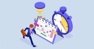 Beste 7 tips om meer te doen in minder tijd